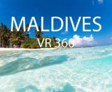 На Мальдивы не выходя из дома