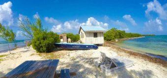 Остров в Карибском море, по цене квартиры