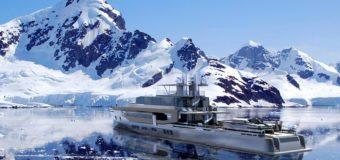 6 самых интересных проектов экспедиционных яхт