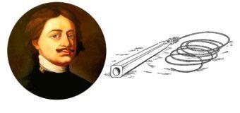 Петр Великий — изобретатель. ИЗ АРХИВА НЕПТУНА.