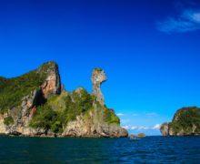 Чудесное спасение российского туриста в Андаманском море.