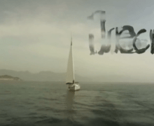 «ПЛЕСК» — «невинный» фильм о яхтсменах.