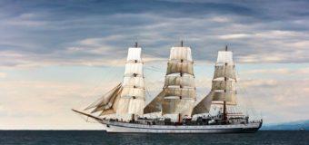 Севастополь отпразднует день рождения любимого парусника «Херсонес»