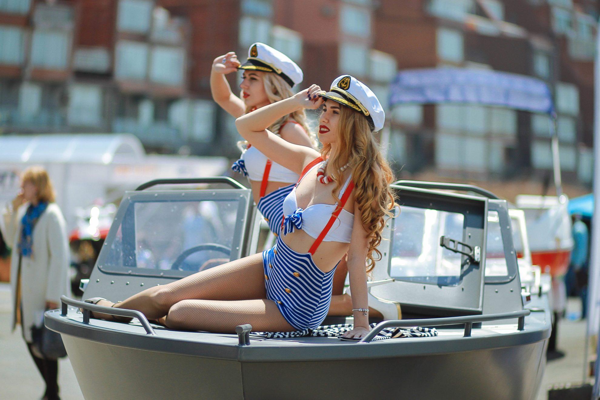 Новый формат Vladivostok Boat Show 2017