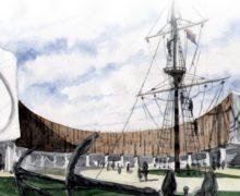 К 2018 году в Казани откроют музей кораблестроения