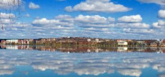 Филиал Академии в Воткинске получил 350 заявок от будущих яхтсменов!