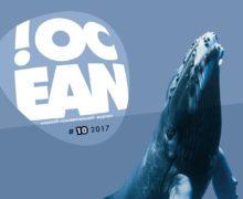 Юбилейный номер журнала !OCEAN выйдет 10 июня 2017 года