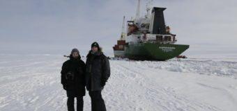 Научные сотрудники «Русской Арктики» провели весенние полевые работы на Земле Франца-Иосифа