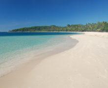 Надоели холода — купите остров в Тихом океане.