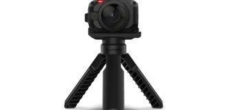 Компания Garmin выпустила камеру с обзором 360 градусов