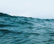 Полмиллиарда лет назад существовал океан пресной воды