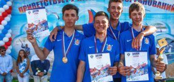 Итоги VIII Cпартакиады: Академия Парусного Спорта Яхт-Клуба Санкт-Петербурга — лучшая школа в России!
