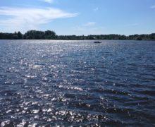 Волга река в истории