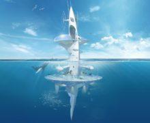 Погрузит ли Sea Orbiter учёных в мировой океан?