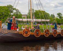 В Норвегии можно получить диплом викинга