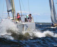 Регата Tall Ship Races 2017