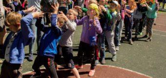 Детские летние проекты «Солнечной регаты»
