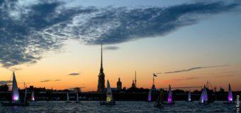 Как это было: Балтийская яхтенная неделя 2017