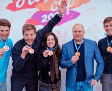 Завершился третий отборочный этап HORECA CUP 2017