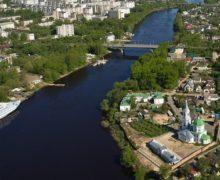 Министры Тверской области поддержали проект Великие реки России