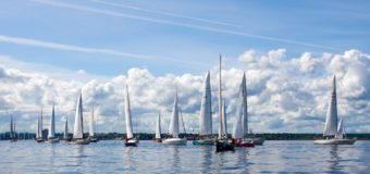 26- 27 августа пройдёт седьмой международный «Ораниенбаумский морской фестиваль»