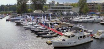 St. Petersburg International Boat Show 2017