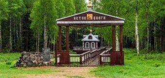 OCEAN-TV начал съемки документального проекта о реках России