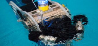 Первые российские соревнования морских роботов пройдут в 2018 году