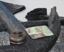 Экспозиция «Глубина» пополнилась новыми экспонатами подводной археологии