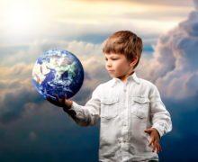 Руководство по спасению мира для лентяев.