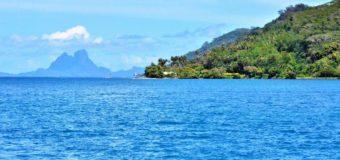 Рестораны во Французской Полинезии