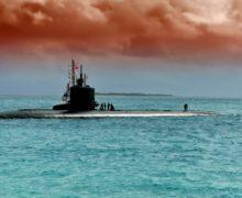 Китай строит «великую подводную стену» против подводных лодок.