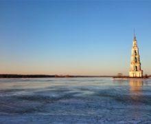 Новая серия телепроекта «Великие реки России»: в поисках затопленного города