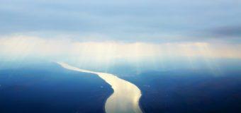 Крупные реки России