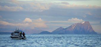 Новые правила туристического лова рыбы в Норвегии