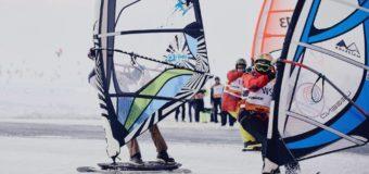 В Финляндии стартует Чемпионат мира по зимним видам парусного спорта WISSA-2018