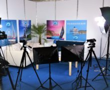 Что интересного ждет вас на стенде OCEAN-TV выставки Moscow Boat Show?