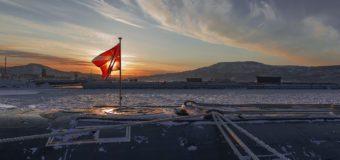 19 марта — День моряка-подводника.
