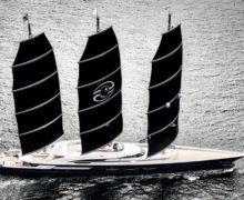 «Черная Жемчужина» поднимает паруса!