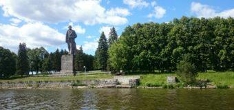 Как Москва стала «портом пяти морей»
