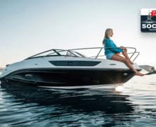 Sochi Yacht Show 2018 откроется 29 апреля