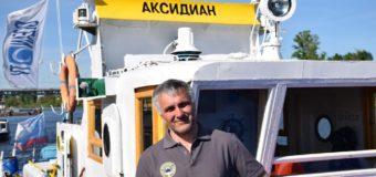 В Твери начались съемки второго сезона документального проекта «Великие реки России»