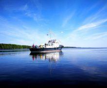 Маршрут съемок второго сезона проекта «Великие Реки России. Волга»