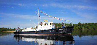 Журналисты о проекте «Великие реки России»