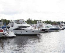 29 июня начнет работу ярмарка катеров и яхт «ВОДНЫЙ МИР»