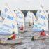 25 мая в Санкт-Петербурге пройдут первые гонки на Кубок Ассоциации класса «Оптимист»