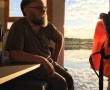 Почему проект «Великие реки России» не рассказывает о проблемах и разрухе по маршруту своего путешествия