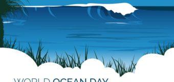 Всемирный День океанов 2018 год в России. Кто и как празднует.