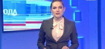 Репортаж об экспедиции ВЕЛИКИЕ РЕКИ РОССИИ «Городского Телеканала»