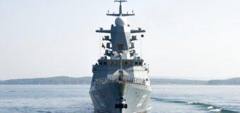 День Тихоокеанского флота России!